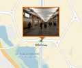 Станция метро «Оболонь»