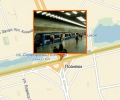 Станция метро Позняки