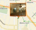 Станция метро «Площадь Льва Толстого»