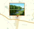 Река Евсуг