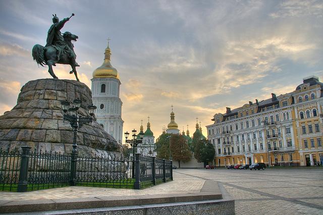 В какие музеи сходить в Киеве?