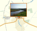 Река Арбузинка