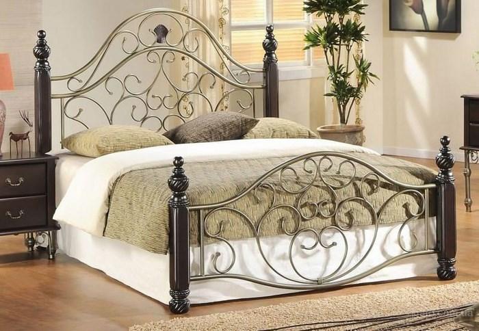 Как выбрать хорошую кровать в Киеве?