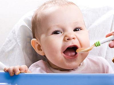 Где купить детское питание в Киеве?