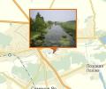 Река Мерля