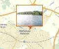 Река Люботинка