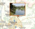 Река Лопань