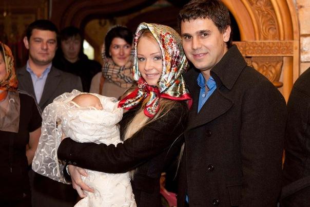 Где крестить ребенка в Киеве?