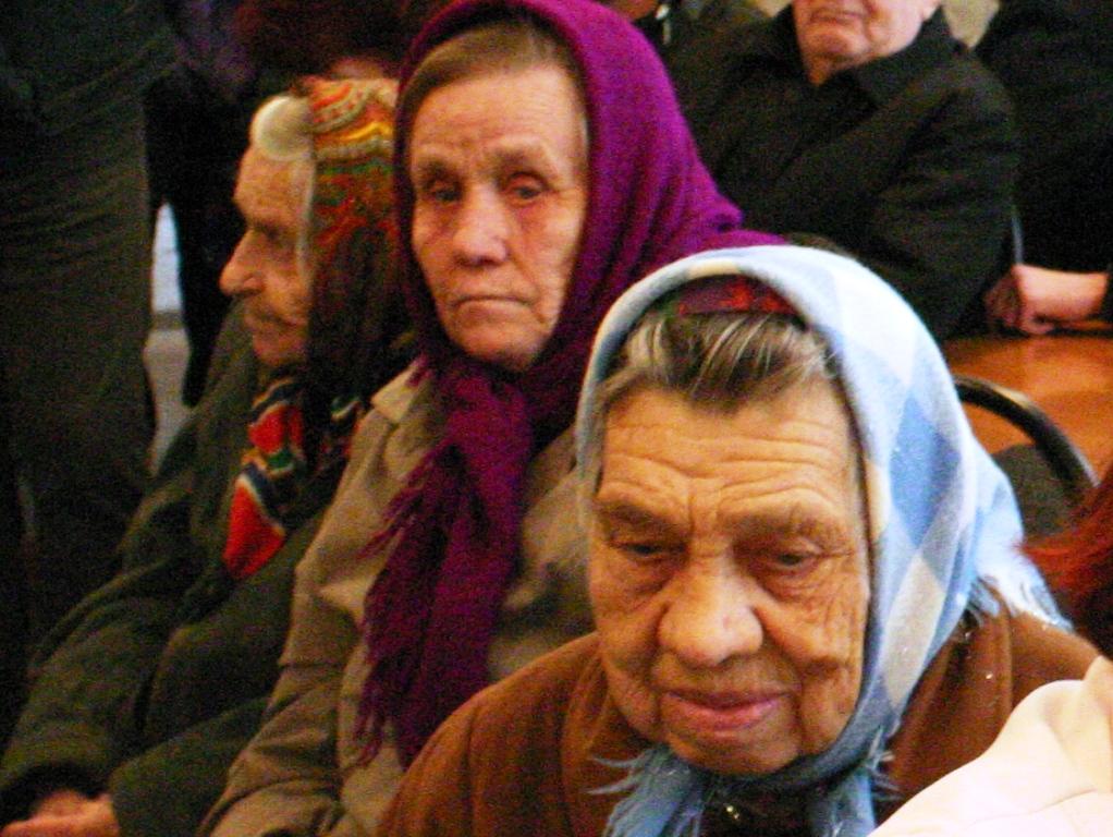 Какой выбрать пенсионный фонд в Киеве?