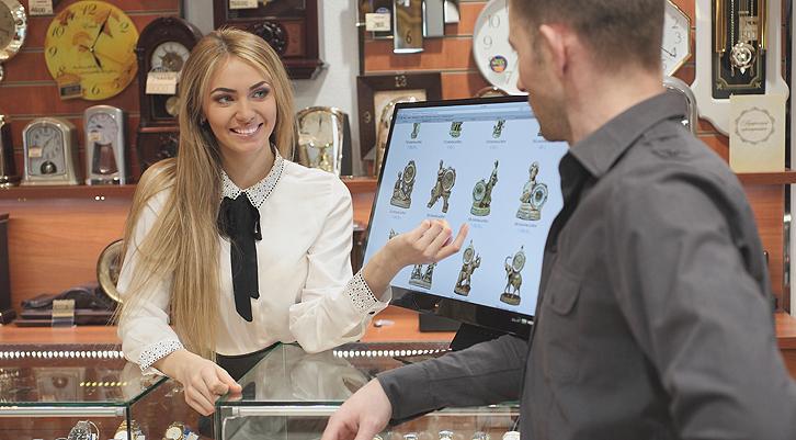 Где купить часы в Киеве?