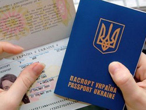 Где оформить загранпаспорт в Киеве?