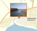 Река Грузский Еланчик