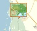 Белоозёрский национальный природный парк