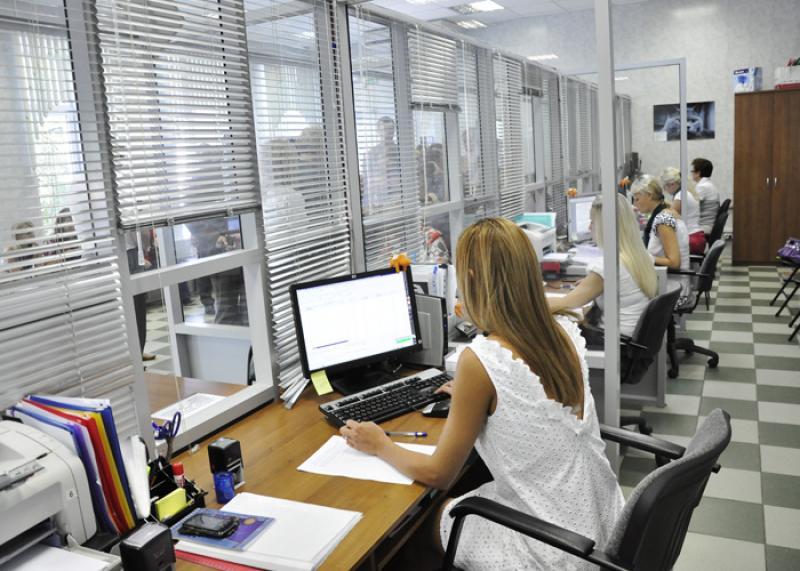 Где в Киеве находятся центры предоставления госуслуг?