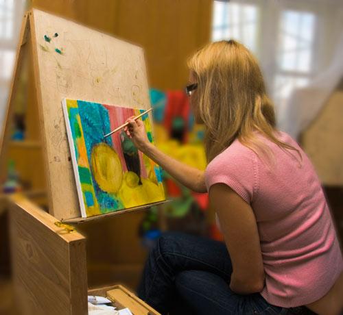 Где найти художественную школу для взрослых в Киеве?
