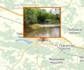 Река Ирша