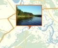 Река Брагинка