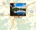 Гетьманский национальный природный парк
