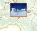 Обсерватория «Белый слон» на горе Поп Иван