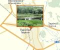Пирятинский национальный природный парк
