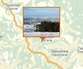 Черемошский национальный природный парк