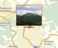 Гора Бона (Замковая гора)