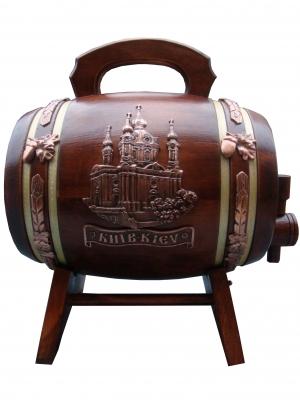 Какие сувениры привезти из Киева?