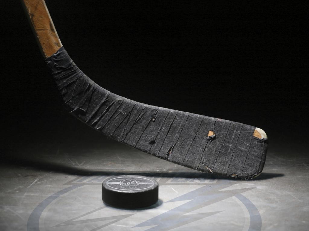 Где научиться играть в хоккей в Киеве?