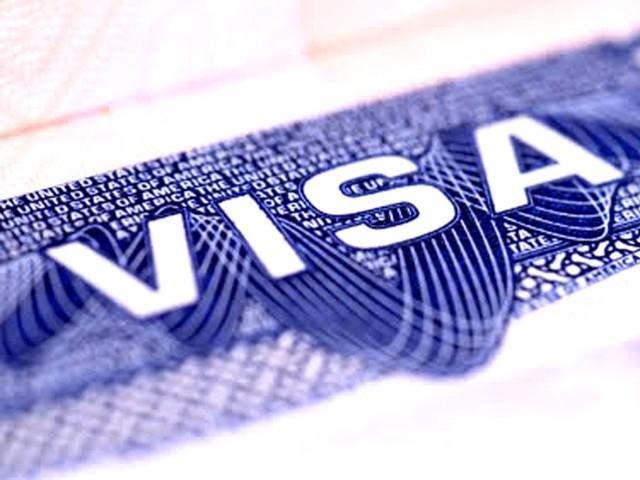 Где оформить визу в Киеве?