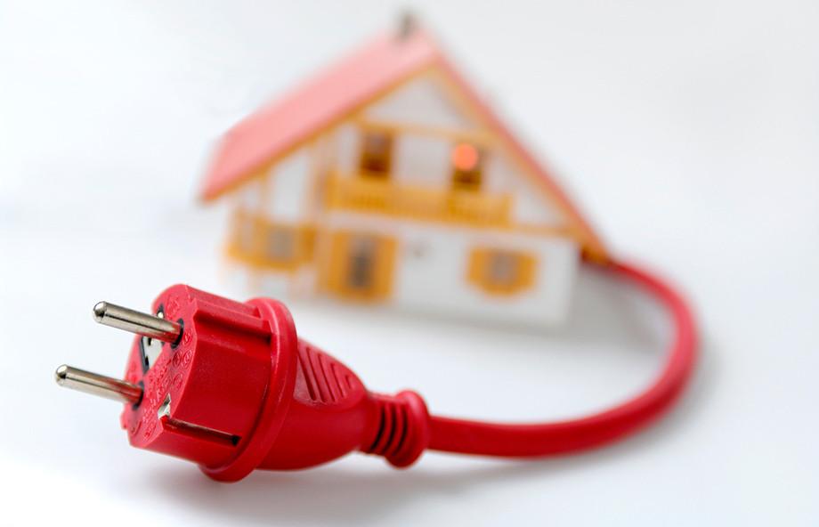 Какие электромонтажные работы проводятся в домах Киева?