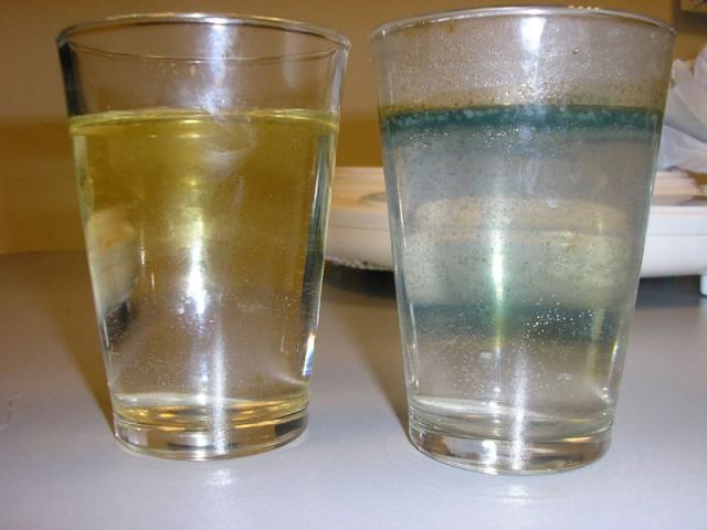 Где заказать анализ воды в Киеве?