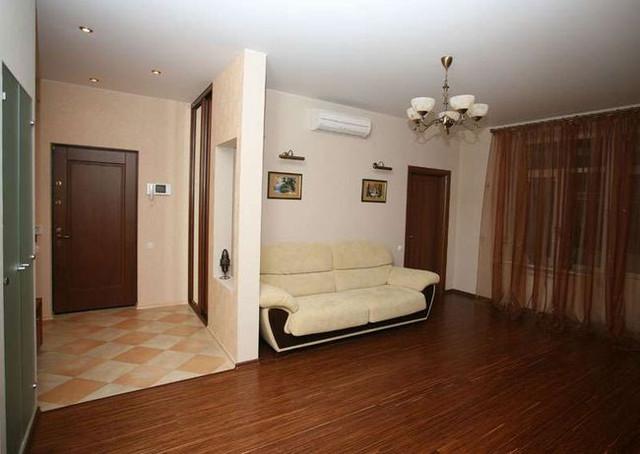 Где получить согласование перепланировки квартиры в Киеве?