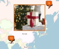 Где купить подарки в Киеве к Новому году?