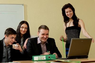 Где пройти курсы менеджера по персоналу в Киеве?