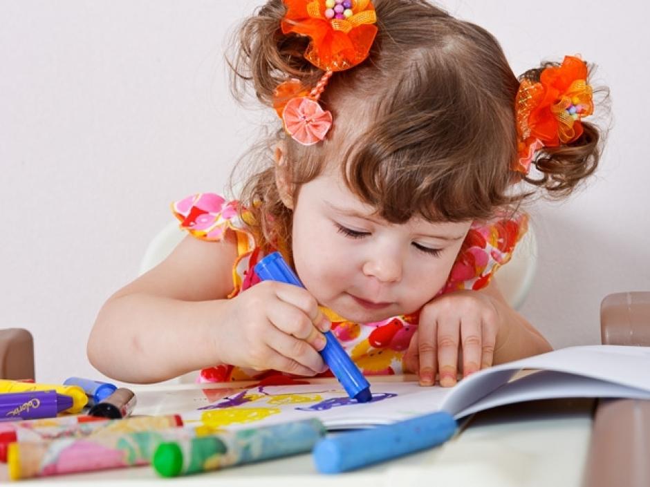 Где освоить курсы дизайнера ребёнку в Киеве?