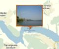 Ладыжинское водохранилище