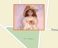 Где купить фарфоровую куклу в Киеве?
