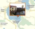 Хренницкое водохранилище