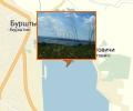 Бурштынское водохранилище