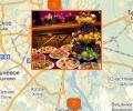 Где найти шведский стол в Киеве?