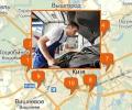 Где оказывают услуги ремонта автомобиля в Киеве?
