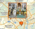 Где в Киеве купить иконы и заказать службу?