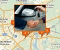 Где в Киеве взять в прокат автомобиль?