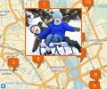 Где купить ледянки, детские санки и детские лыжи в Киеве?