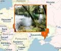 Ключи и водные источники Украины