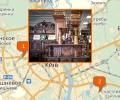 Где находятся антикварные магазины в Киеве?