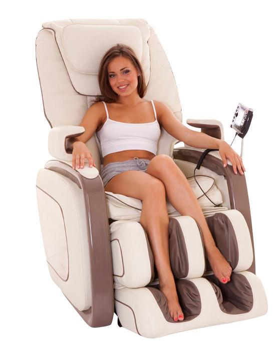 Где купить массажное кресло в Киеве?