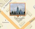 Свято-Вознесенский кафедральный собор