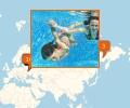 Где поплавать в бассейне в Киеве?
