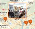 Где закончить курсы парикмахеров в Киеве?